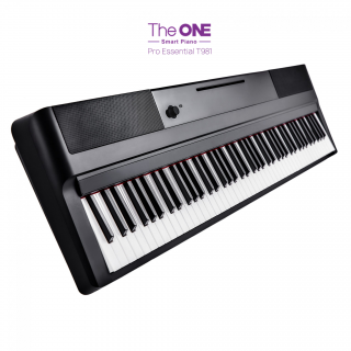 The ONE Keyboard Pro Essential รุ่น T981BK สีดำ