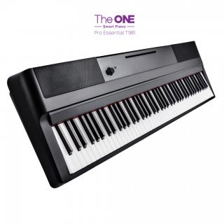 The ONE Keyboard Pro Essential รุ่น T981BK สีดำ
