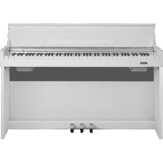เปียโนไฟฟ้า NUX รุ่น WK-310 สีขาว 88 คีย์