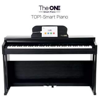 The ONE Smart Piano รุ่น TOP1BK สีดำ