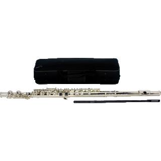 Flute - ฟรุต PIETRO FL-100C สีเงิน