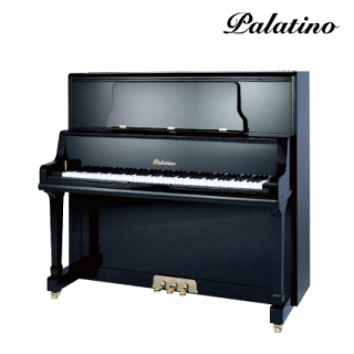 PALATINO Upright Piano รุ่น K32-BKG