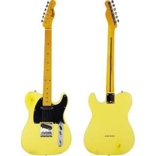 กีต้าร์ไฟฟ้า Kazuki Relic TL Classics Yellow